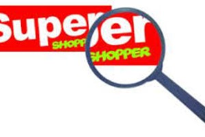 Speurtocht Supershopper